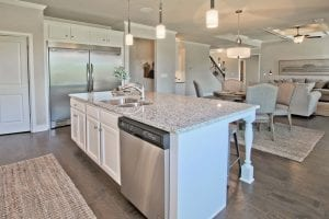 Turnbridge-by-Chafin-Communities-Model-at-Parkside-at-Mulberry-Kitchen-1