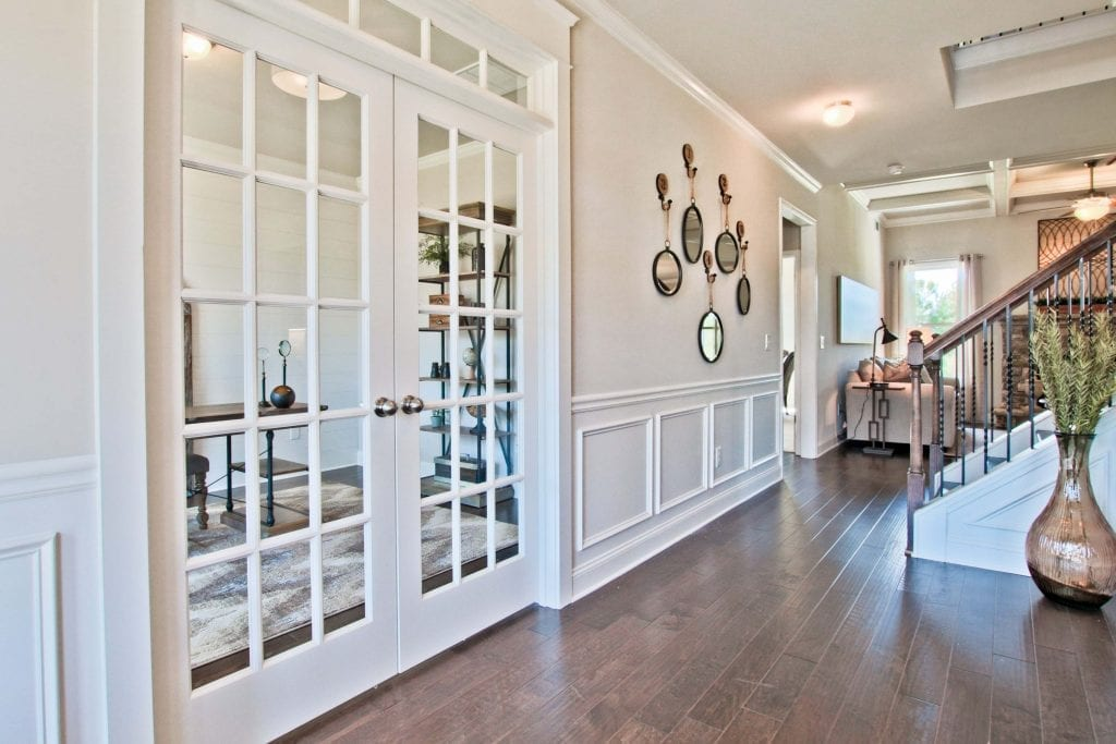Turnbridge-by-Chafin-Communities-Model-at-Parkside-at-Mulberry-Model-at-Parkside-at-Mulberry-Foyer-to-Study