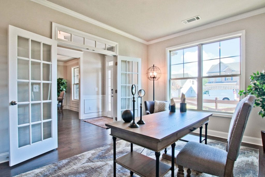 Turnbridge-by-Chafin-Communities-Model-at-Parkside-at-Mulberry-Study-1