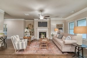 11 Brookfield - Chafin Communities - Great Room
