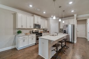 12 Brookfield - Chafin Communities - Kitchen 2