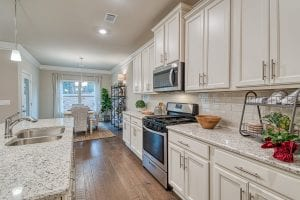 13 Brookfield - Chafin Communities - Kitchen 3