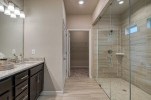 20 Brookfield - Chafin Communities - Owner's Bath