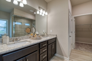 21 Brookfield - Chafin Communities - Owner's Bath 2