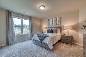 23 Brookfield - Chafin Communities - Bedroom 3