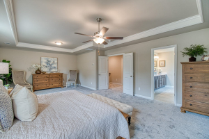 Hammond - Chafin Communities - Owner's Suite
