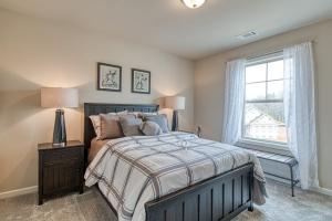 Hammond - Chafin Communities - Bedroom