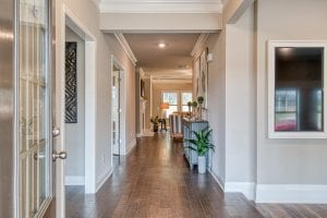5 Brookfield - Chafin Communities - Foyer