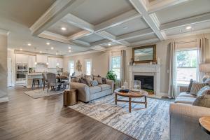 Hammond - Chafin Communities - Great Room