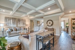 Hammond - Chafin Communities - Great Room