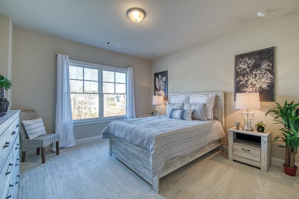 Bentley - Chafin Communities - Bedroom 2