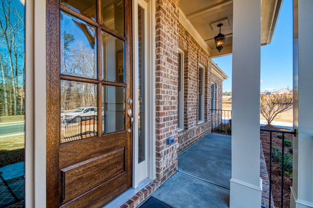 Bentley - Chafin Communities - Front Porch 2