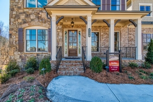 Bentley - Chafin Communities - Front Porch