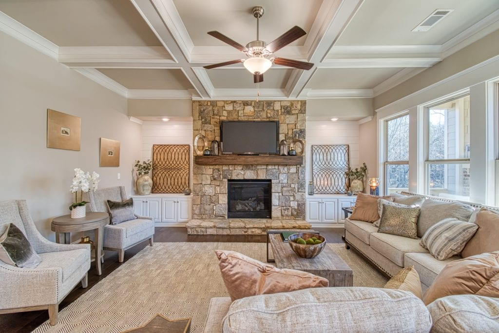 Bentley - Chafin Communities - Great Room 2