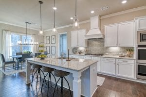 Bentley - Chafin Communities - Kitchen 2