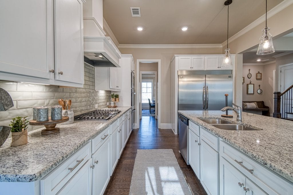Bentley - Chafin Communities - Kitchen 4