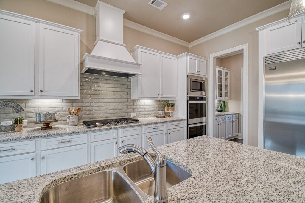 Bentley - Chafin Communities - Kitchen 5