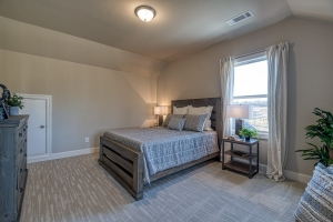 Bentley - Chafin Communities - Optional 5th Bedroom