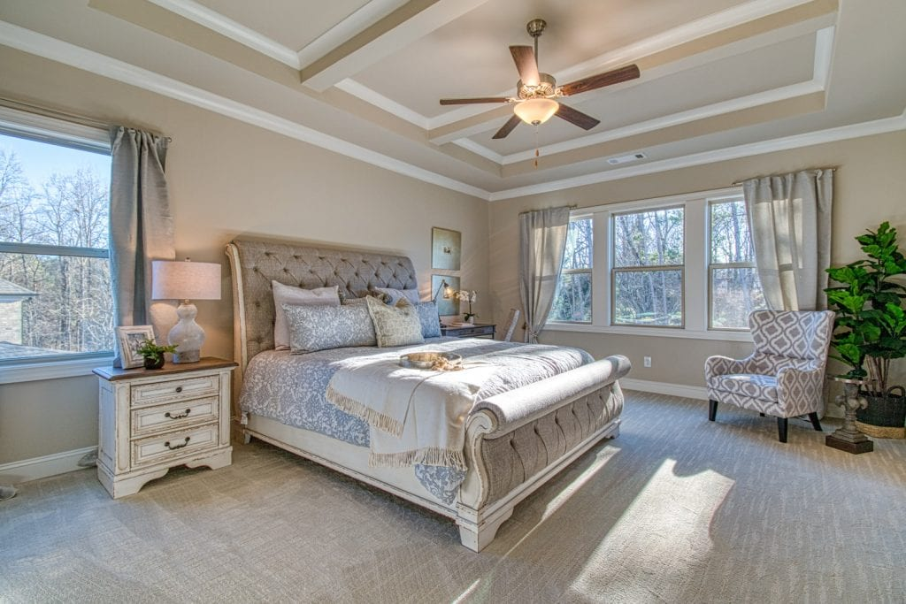 Bentley - Chafin Communities - Owner's Suite