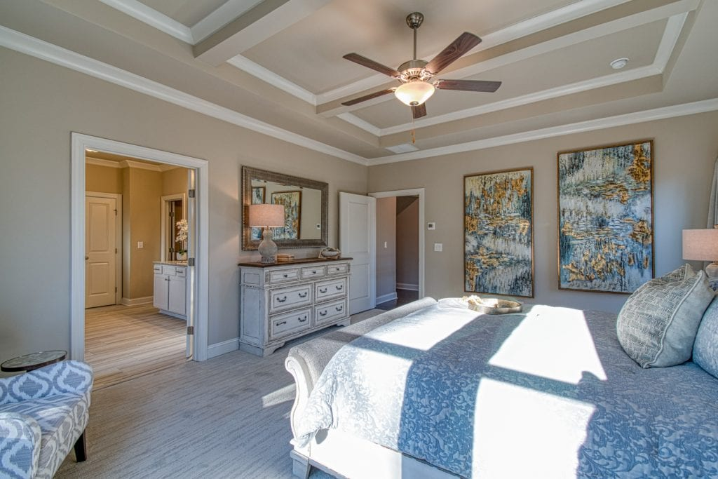 Bentley - Chafin Communities - Owner's Suite 2