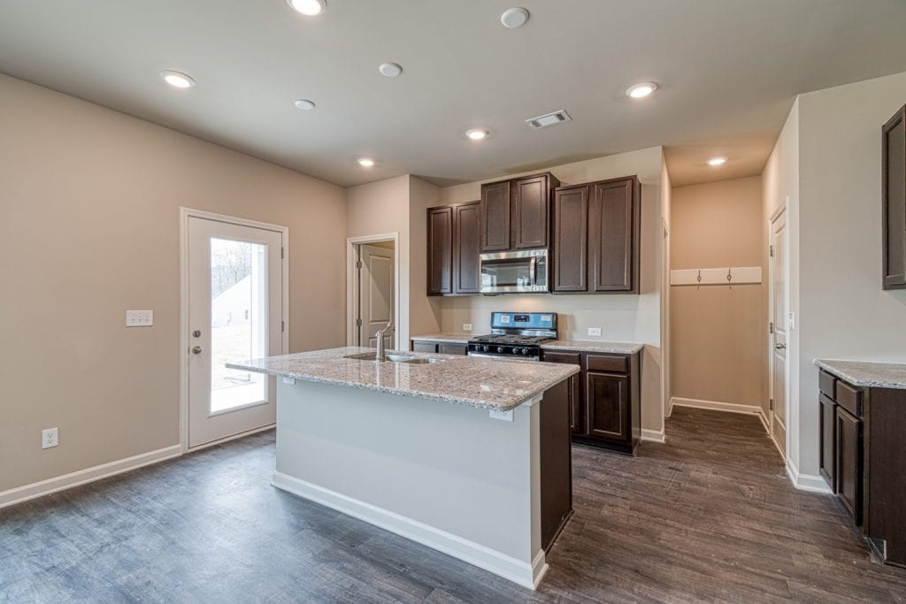 Glendale - Chafin Communities - Kitchen