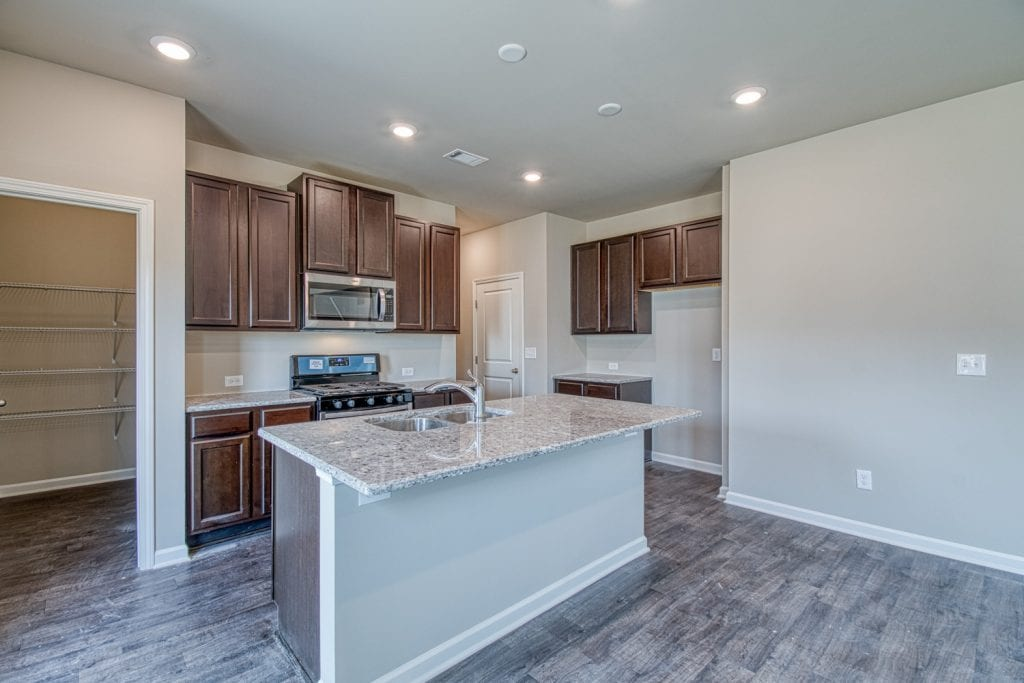 Glendale - Chafin Communities - Kitchen 2