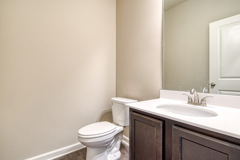 Glendale - Chafin Communities - Powder Room