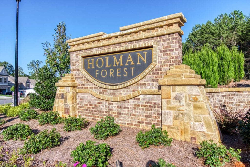 Holman-Forest-by-Chafin-Communities-Entrance-2