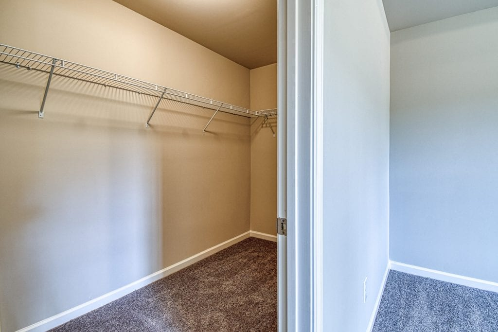 Joshua - Chafin Communities - Owner's Walk in Closet