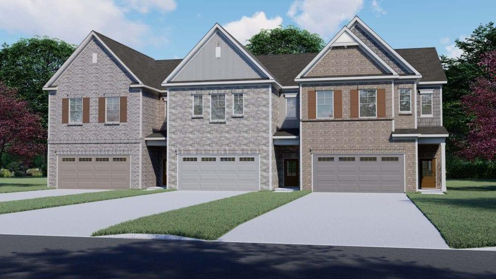 Clayton Floorplan Image
