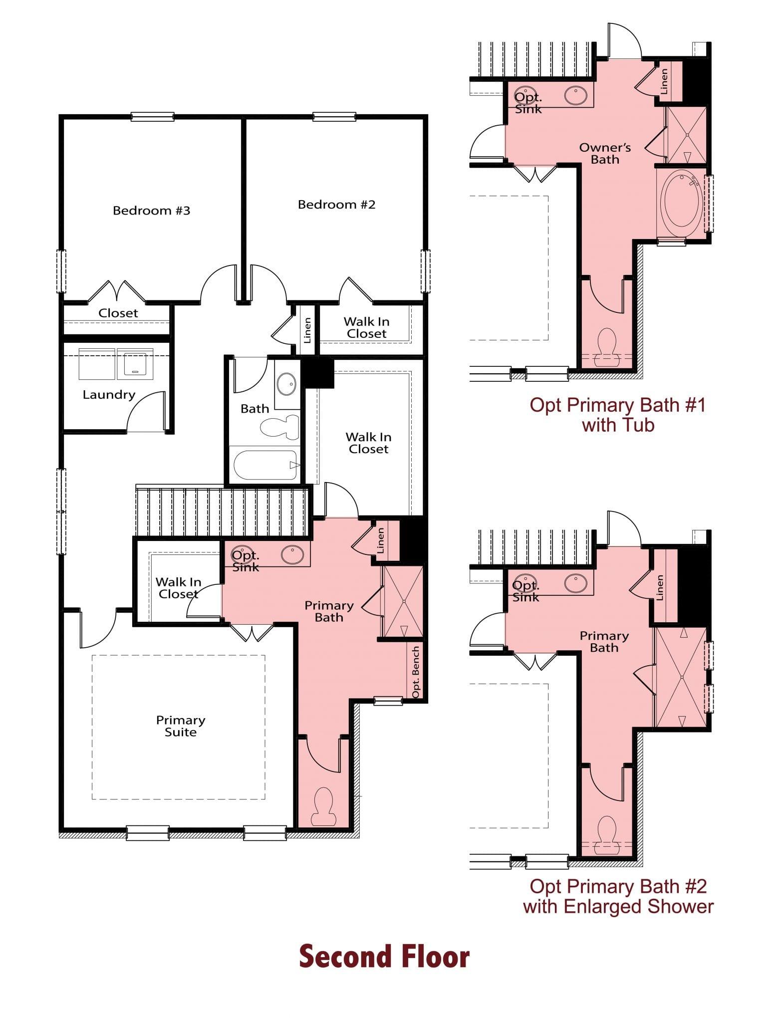 Clayton plans Image