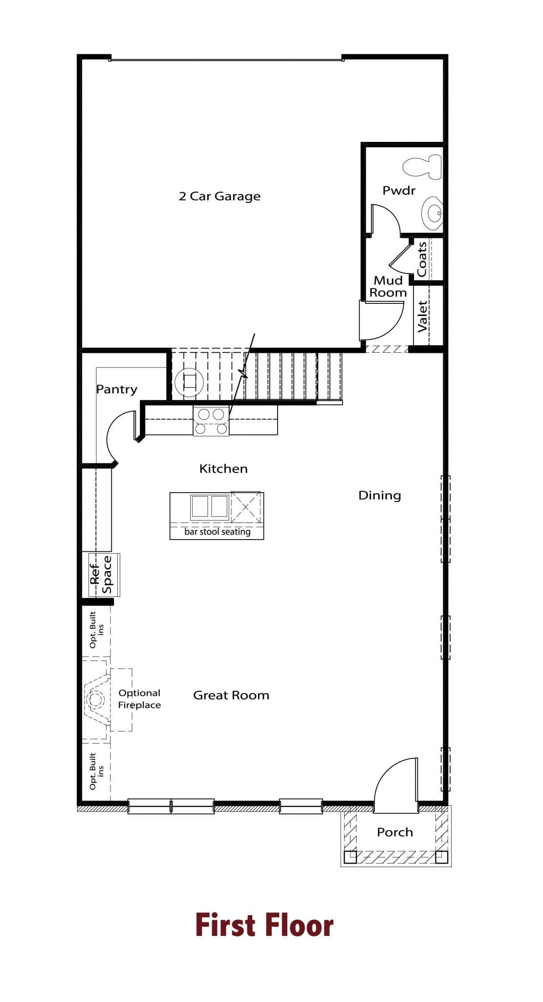 Meadows plans Image