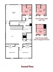 Meadows-Plan-by-Chafin-Communities-2020-Second-Floor