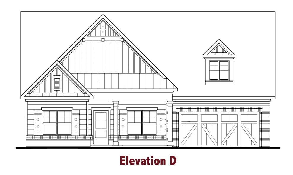 Newport elevations Image