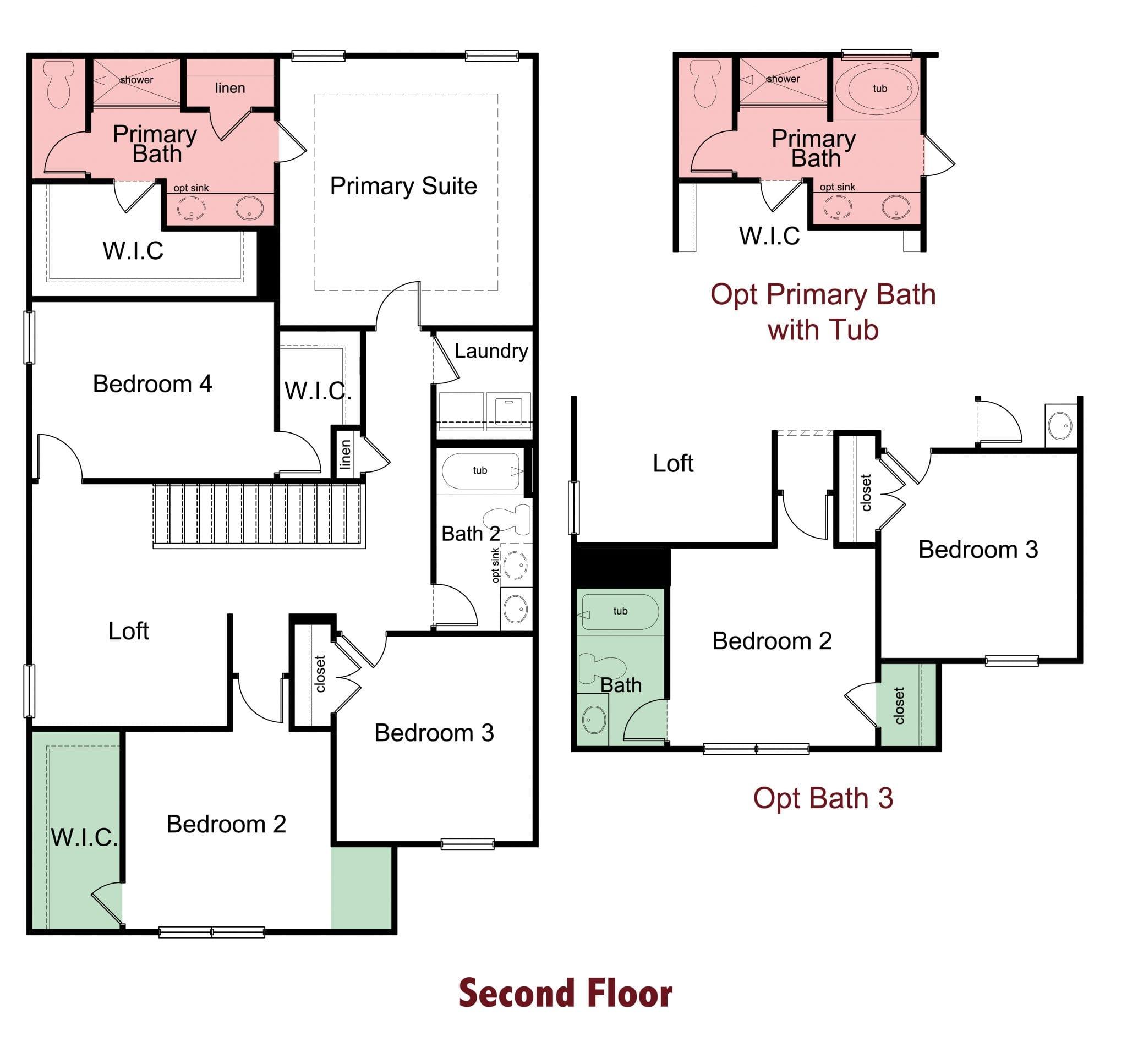 Pembroke plans Image