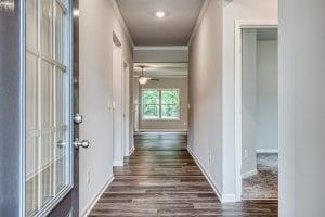 Avery - Chafin Communities - Foyer