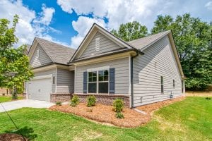 Avery - Chafin Communities - Front Exterior 3