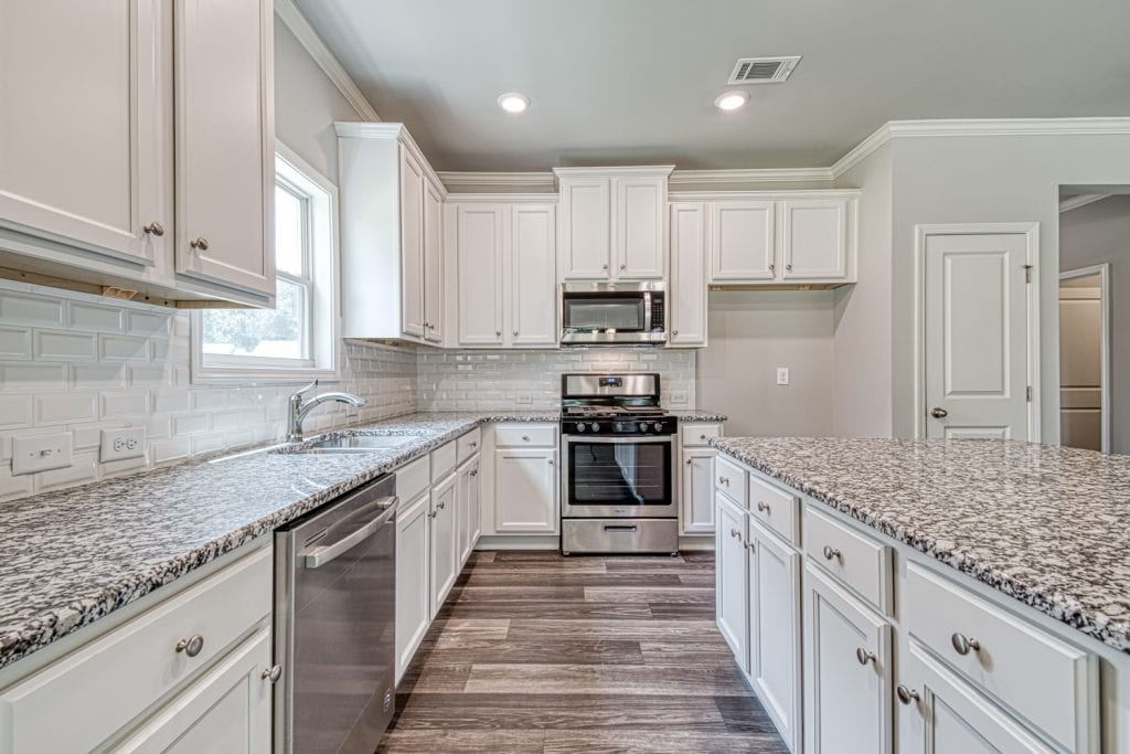 Avery - Chafin Communities - Kitchen 3