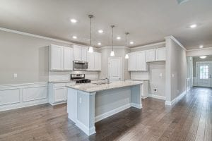 Newport - Chafin Communities - Kitchen 2