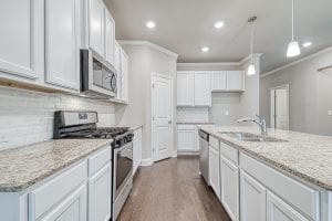 Newport - Chafin Communities - Kitchen 3