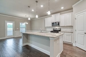 Newport - Chafin Communities - Kitchen