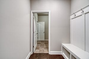 Newport - Chafin Communities - Mud Room