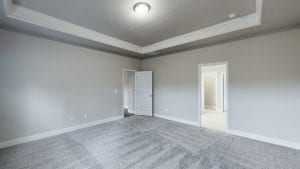 Newport - Chafin Communities - Primary Suite 2
