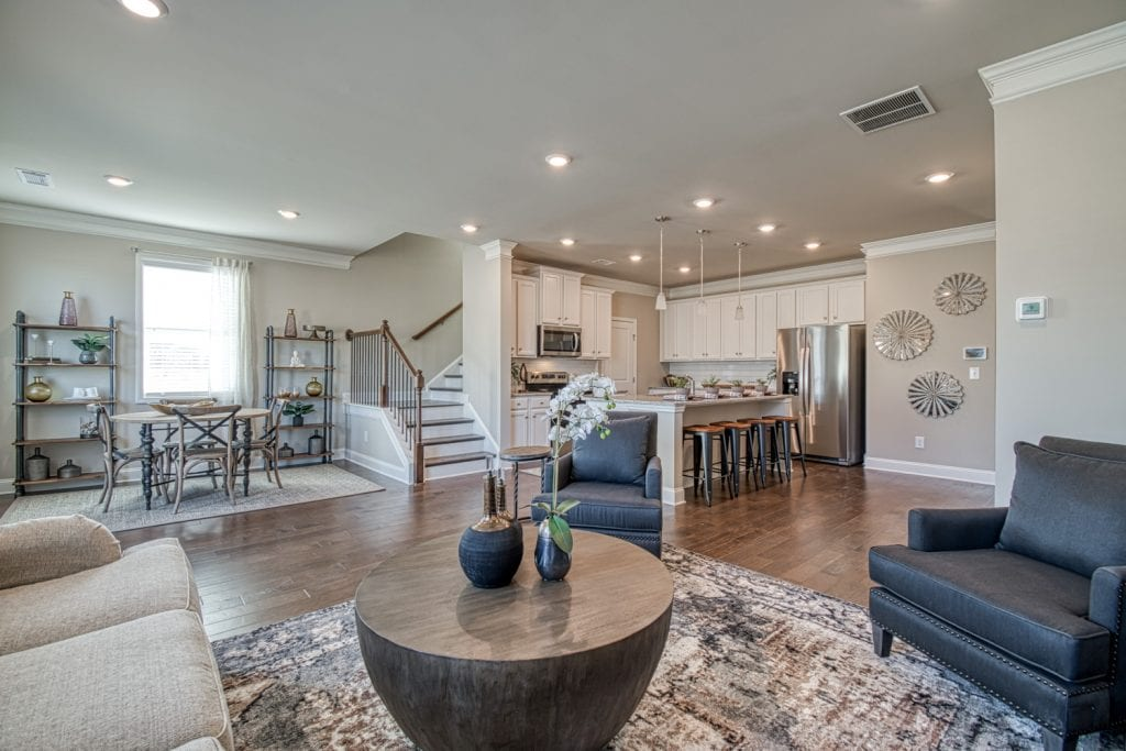 Rutherford-Chafin-Communities-Great-Room-to-Kitchen