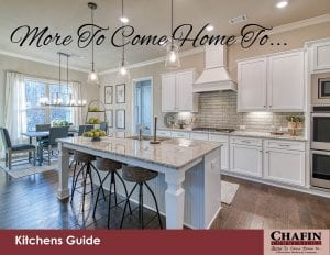 Chafin Floor Plans Kitchens Guide