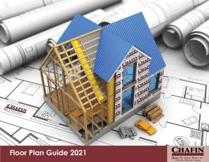 Chafin Communities 2021 Floor Plan Guide