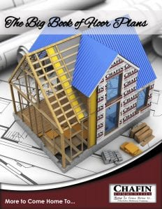 The Big Book of Floor Plan by Chafin 2021