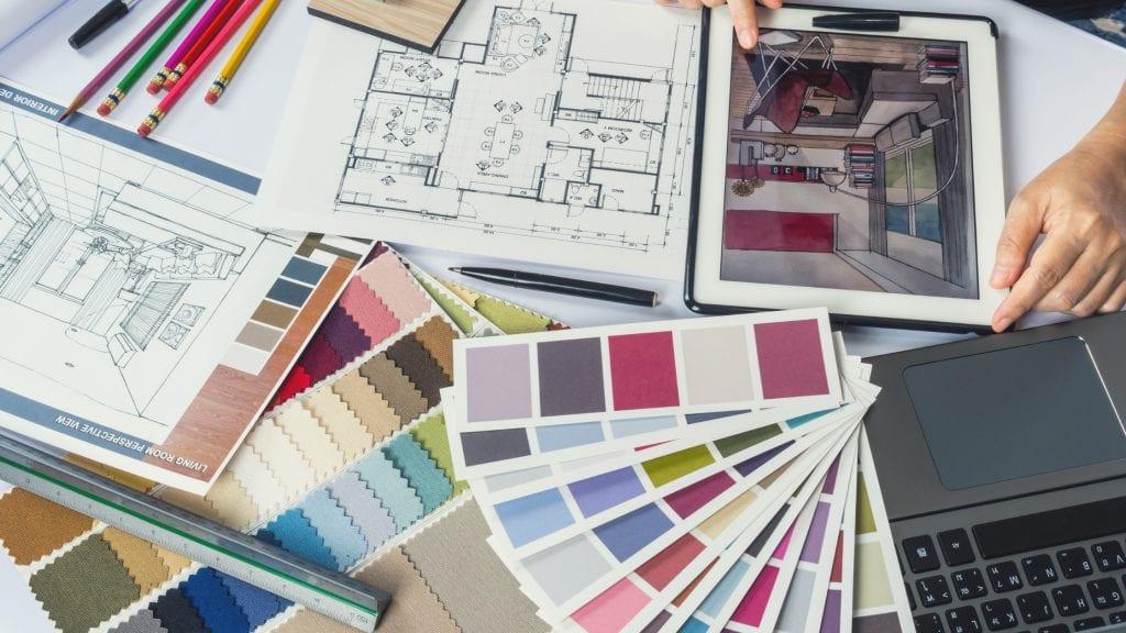 interior design color palettes_chafin communities
