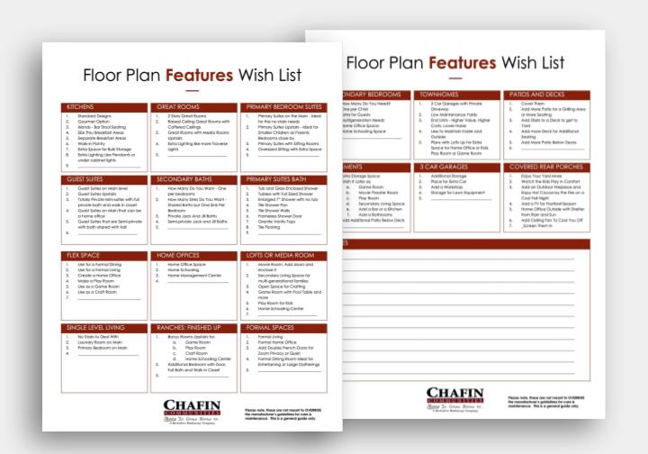 home buyer Printable-Wish-List