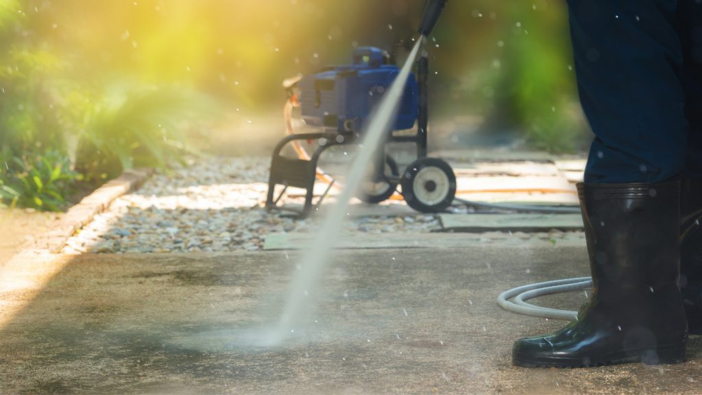 Concrete Driveways How To Maintain and Repair